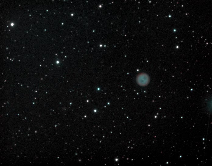 M97 - The Owl Nebula